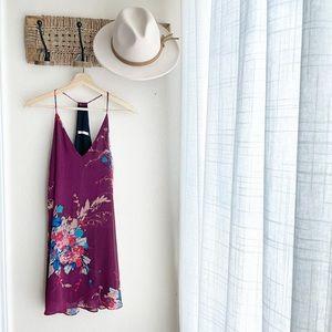 Three Eighty Two Slip Dress Size S